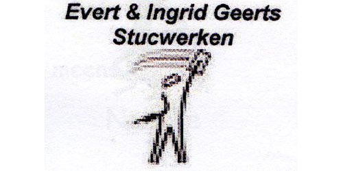 Evert & Ingrid Geerts (stucwerken)